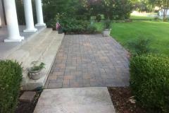LW Brick, Stone 5