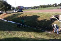 LW Drainage 7